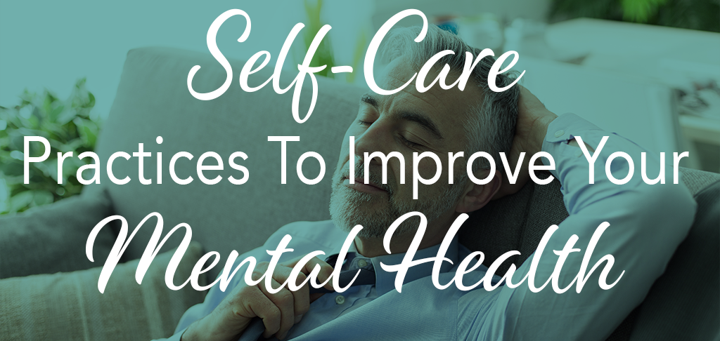 Self-Care Practices for Mental Health